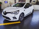 Foto Renault neuer clio edition one e-tech 140