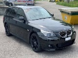Foto BMW 530xd Tourin more4you