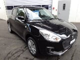 Foto Suzuki swift 1.2Compact+ 4x4