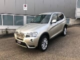 Foto BMW X3 xDrive 30 Steptronic