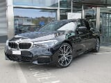 Foto BMW 540d xDrive ouring Steptronic