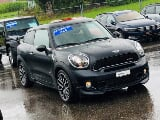 Foto MINI Paceman John Cooper Works ALL4 Steptronic