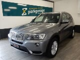 Foto BMW X3 xDrive 28 Steptronic