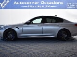 Foto BMW M5 xDrive Competition