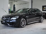 Foto Mercedes-benz e 63 amg s 4matic speedshift