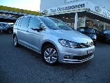 Foto VW Touran 1.6 TDI BlueMotion Technology...