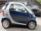 Foto Smart fortwo edition starblue