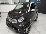 Foto Smart fortwo Braus Xclusive twinmatic