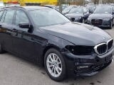 Foto BMW 520d xDrive ouring Sport Line Steptron