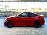 Foto BMW M4 Coupé Cometition DKG