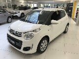 Foto Citroen c1 1.0 VTi Feel S/